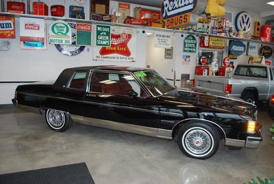 Pontiac Bonneville 1981 for Sale in Fort Smith, AR