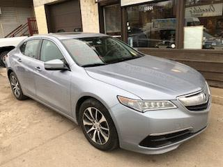 Acura TLX 2016 for Sale in Minneapolis, MN