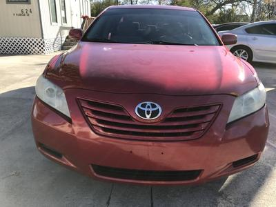 2009 Toyota Camry CE for sale VIN: 4T1BE46K89U288135