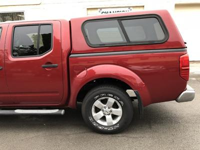 Nissan Frontier 2010 for Sale in Rochester, NY