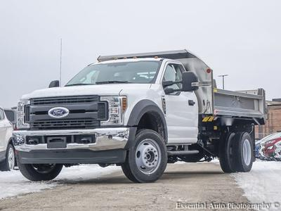 Ford F-450 2019 for Sale in Niles, IL