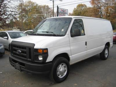 Ford E250 2011 for Sale in Charlotte, NC