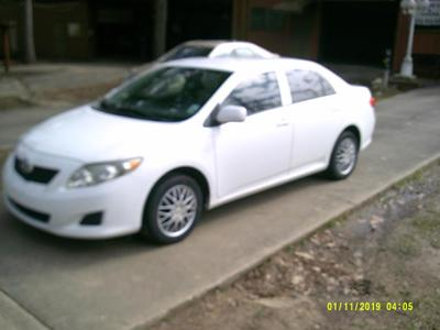 2010 Toyota Corolla LE for sale VIN: 2T1BU4EE9AC532802