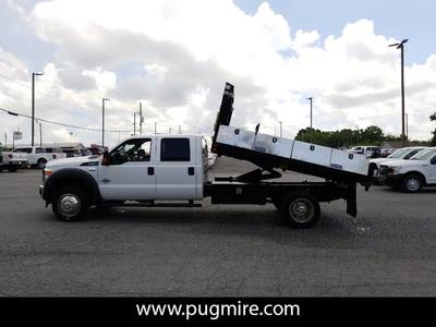 Ford F-450 2016 for Sale in Cartersville, GA