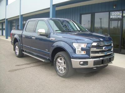Ford F-150 2015 for Sale in Monticello, WI