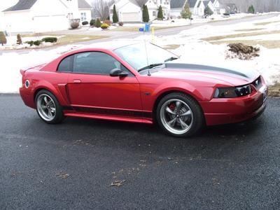 Ford Mustang 2001 for Sale in Watertown, NY