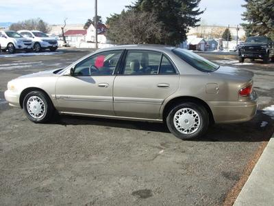 1999 Buick Century Limited for sale VIN: 2G4WY52M7X1609533