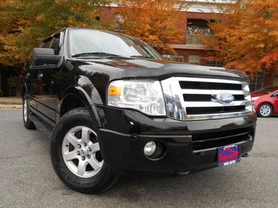 2009 Ford Expedition XLT for sale VIN: 1FMFU16509EB06855