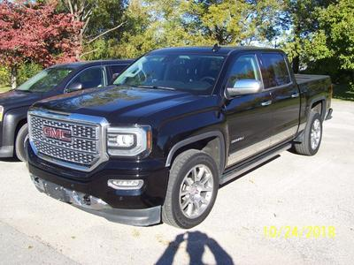 2016 GMC Sierra 1500 Denali for sale VIN: 3GTU2PECXGG133099