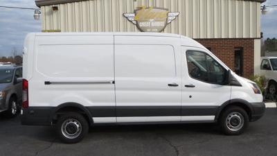 2018 Ford Transit-250 Base for sale VIN: 1FTYR2CM9JKA55085