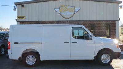 2017 Nissan NV Cargo NV1500 S V6 for sale VIN: 1N6BF0KM7HN801236
