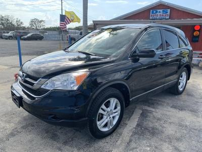 2010 Honda CR-V EX-L for sale VIN: JHLRE4H70AC001962