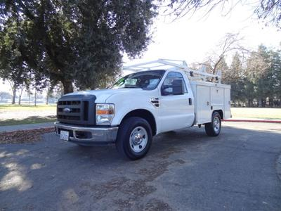 2009 Ford F-250 XL for sale VIN: 1FTNF205X9EA67846