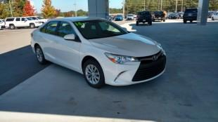 2016 Toyota Camry LE for sale VIN: 4T1BF1FK0GU249886