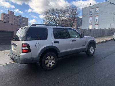 2006 Ford Explorer XLT for sale VIN: 1FMEU73E16UA85549