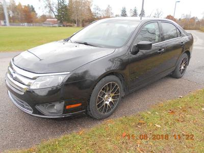 Ford Fusion 2010 for Sale in Carleton, MI