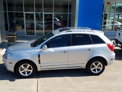 2014 Chevrolet Captiva Sport LT for sale VIN: 3GNAL3EK0ES562723