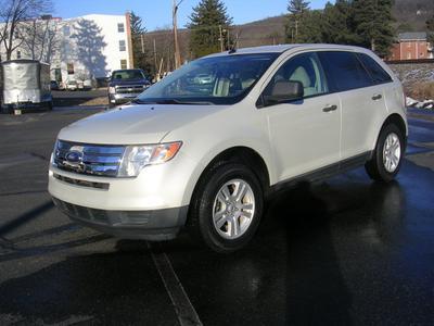 2007 Ford Edge SE for sale VIN: 2FMDK36C87BB14637