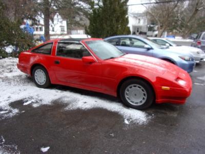 1988 Nissan 300ZX GS for sale VIN: JN1HZ15S6JX202294