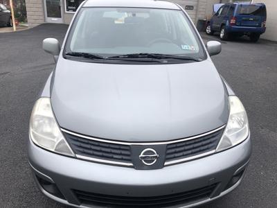 2009 Nissan Versa 1.8 S for sale VIN: 3N1BC13E39L383447