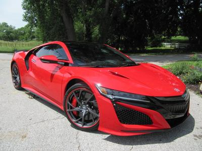 Acura NSX 2017 for Sale in Valley, NE