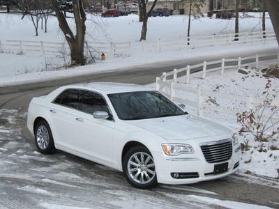 2013 Chrysler 300C Base for sale VIN: 2C3CCAEGXDH620862