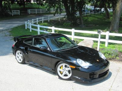 Porsche 911 2002 for Sale in Valley, NE