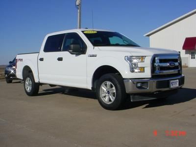 2017 Ford F-150 XLT for sale VIN: 1FTEW1EFXHKC87242