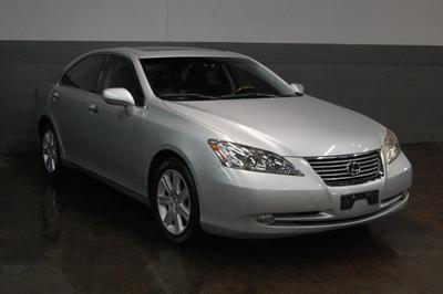 2009 Lexus ES 350  for sale VIN: JTHBJ46G592312042