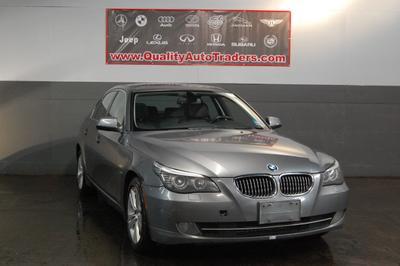 2010 BMW 528 i xDrive for sale VIN: WBANV1C52AC443378