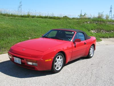 Porsche 944 1990 for Sale in Omaha, NE