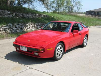 Porsche 944 1987 for Sale in Omaha, NE