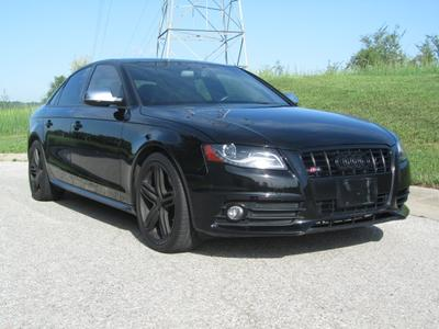 2011 Audi S4 3.0 Prestige for sale VIN: WAUDGAFL1BA042045