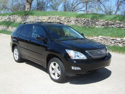 2005 Lexus RX 330  for sale VIN: 2T2HA31U65C045570