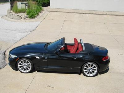 2010 BMW Z4 sDrive35i for sale VIN: WBALM7C56AE382201