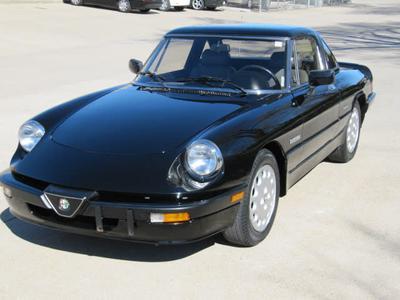 Alfa Romeo Spider 1988 for Sale in Omaha, NE