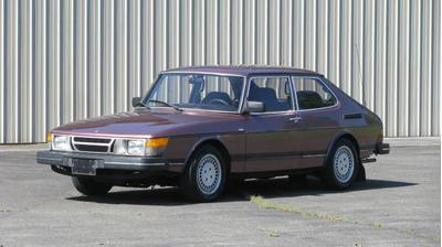 1983 Saab 900 S for sale VIN: YS3AS33S4D1033962