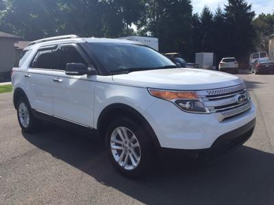 Ford Explorer 2015 for Sale in Butler, PA