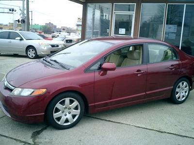 Honda Civic 2008 for Sale in Elkhart, IN