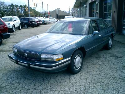 1996 Buick Lesabre >> 1996 Buick Lesabre For Sale In Elkhart Indiana 223013125