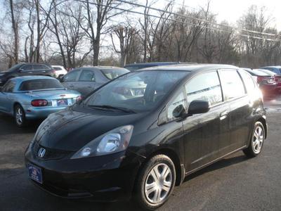 2011 Honda Fit Base for sale VIN: JHMGE8G31BS012694