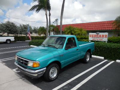 1994 Ford Ranger  for sale VIN: 1FTCR10A2RPA76955