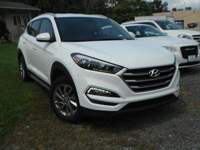 Hyundai Tucson 2018 for Sale in Beckley, WV