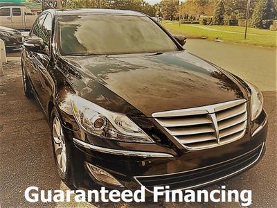 Hyundai Genesis 2013 for Sale in Clearwater, FL