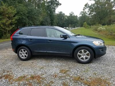 2010 Volvo XC60 3.2 for sale VIN: YV4982DL8A2109325