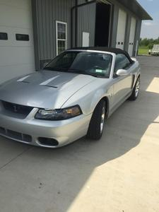 Ford Mustang 2004 for Sale in Depew, NY