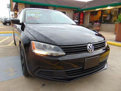 2011 Volkswagen Jetta S for sale VIN: 3VW2K7AJ0BM362037