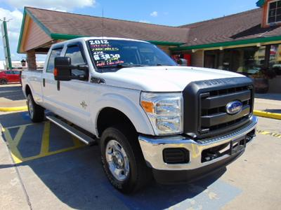 2012 Ford F-350 XLT for sale VIN: 1FT8W3BT6CEB15848