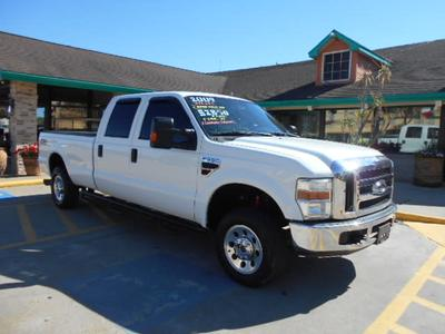 Ford F-250 2009 for Sale in Houston, TX