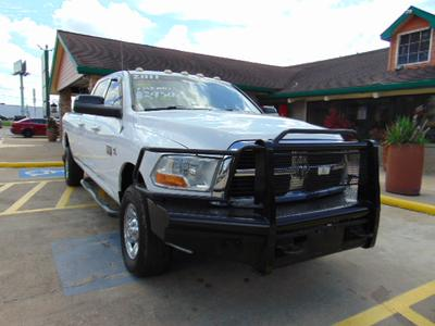 2011 Dodge Ram 2500 ST for sale VIN: 3D7UT2CL5BG586001